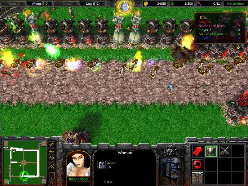 Understanding Tower Defense Games
