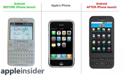Android.before.iPhone
