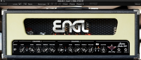 ENGL RT Cream