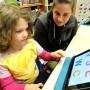 Ipad Improves Kindergartners Literacy Scores