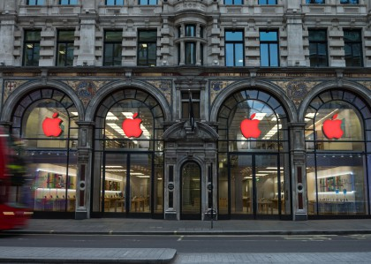 Apple Store Regent St. (London)