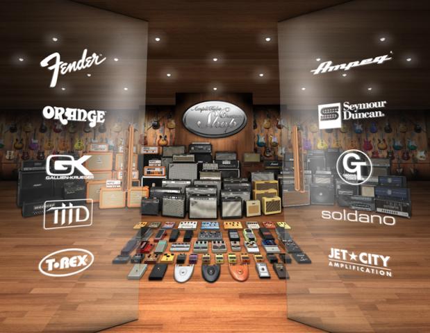 amplitube 619x480 AmpliTube 3 Custom Shop for Mac available