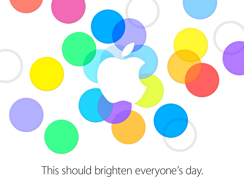 Apple announces special event for September 10