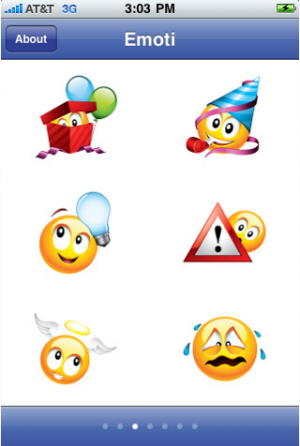 Adult Myspace Emoticons 74