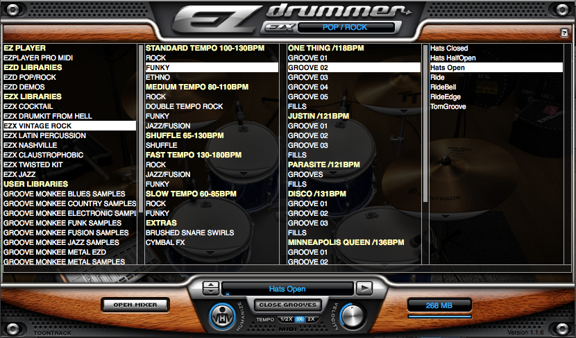 toontrack ezdrummer mac torrent