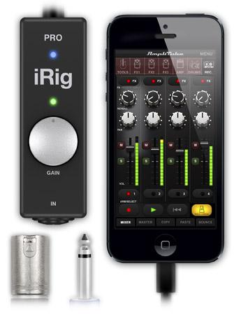 iRig Pro