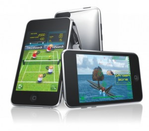 iPod touch vs  Nintendo DS: The parent's perspective