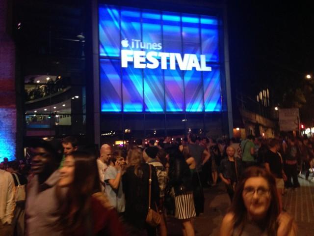itunes Festival1