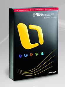 update microsoft office 2008 for mac