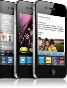 iOS 4 Multitasking