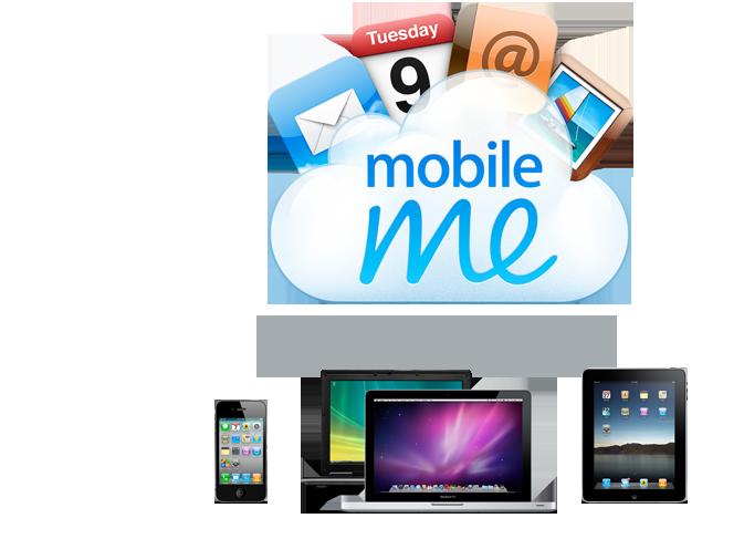 Walkthrough: MobileMe on your iPhone | iMore