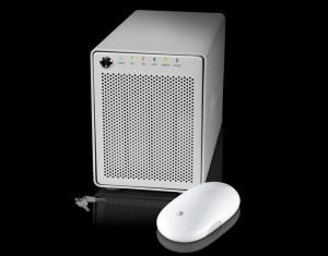 OWC Mercury Elite-AL Pro Qx2 external RAID