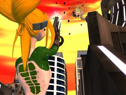 Screenshot from Revolution 60