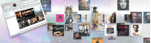 Rhapsody Music Store